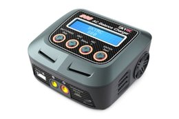Wholesale Nimh Battery Life - ORIGINAL SKYRC S60 Intelligent AC Balance Charger Discharger with Multi Charging Modes for LiPo LiHV LiFe Lilon NiCd NiMh PB Battery