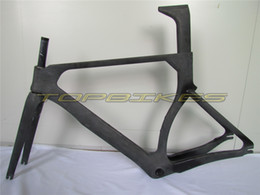 Wholesale Time Road Bike Carbon Fork - WT-T066 Time Trial Road Bike Frame,Full Carbon Fiber TT Frame, Frame+Fork+Seat Post+Headset+Handlebar+Clamp,Size 49 52 55 58cm