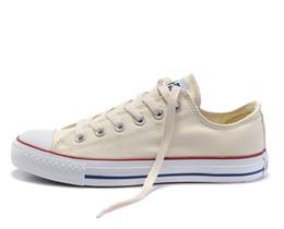Wholesale Renben Shoes - wholesale DROP shipping High-quality RENBEN Classic Low-Top & High-Top canvas Casual shoes sneaker Men's  Women's canvas shoes Size EUR35-46