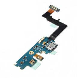 Wholesale Dock Connector Charging S2 - 10pcs lot High Quality New Dock Charging Connector Flex Cable For samsung Galaxy S2 i9100 USB part flex