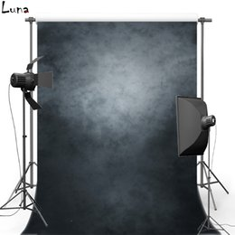 Wholesale Dyed Muslin Backdrop - Pro Dyed Muslin Backdrops Handmade old master painting Vintage photography background for photo studio Customized 2X3m D280
