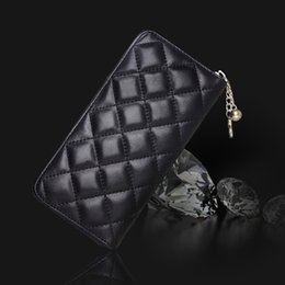 Wholesale Bag Promotional Pvc - M134 Wallet women brand designer genuine leather original box purse new arrival fashion promotional luxury high end