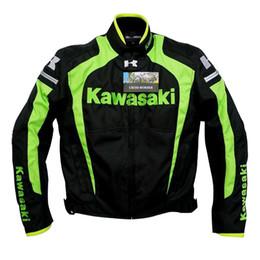 Wholesale Motorcycle Jacket Nylon Waterproof - winter warm knight clothing cycing jacket motorcycle jackets off-road racing jacket windproof 3 colors