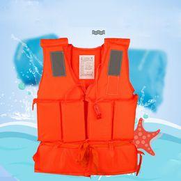 Wholesale Kayak Inflatable - Wholesale- Inflatable Life Jacket Swiming Fishing Life Vest Rescue Vest Buoyancy kayak Man women Life Jacket Snorkeling dive suit Equipment