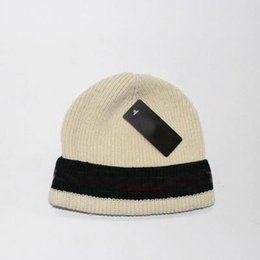 Wholesale Wholesale Beanies For Sale - 2017 Hot Sale Brand Designer Beanies Knitted Hats Caps for Women Men Fashion Hats