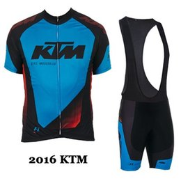 Wholesale Mens Road Cycling Jersey - Mens Cycling Bicycle Jersey and cycling bib shorts kits Mountain Road Short Sleeve Shirt Bike Clothing