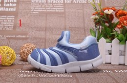 Wholesale Baby Caterpillar Shoes - 2017 Caterpillars shoes autumn winter children leather baby high help shell head of children shoes fashion girl leisure sports shoes black r