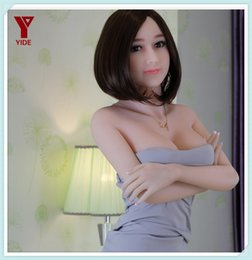 Wholesale Adult Toys Dropshipping - Dropshipping 165cm Sex Doll Lifelike Real Full Size Vagina Ass Silicone Sex Doll Adult Toy Real Pussy Oral Doll for Man