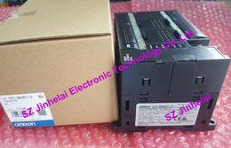tavola rotonda lineare Sconti Controllore PLC OMRON CP1L-EM40DT1-D 100% nuovo e originale