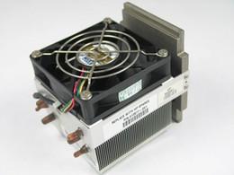 Wholesale Avc Fan Cpu - AVC 411354-001 413977-001 457876-001 ML350G5 server CPU cooling fan