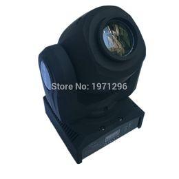 Wholesale Good Led Spot Lights - Wholesale-Hot good quality 30W LED Spot Light DMX512 Master-Slave Auto Run Sound controller Moving Head Light DJ Bar Performance...