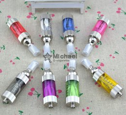 Wholesale Ego T Atomizer 3ml - Wholesale-New--IC30 Atomizer iClear 3ml Clearomizer Atomizer 360 Degree Mouthpiece Cartomizer Suit For e Cigarette ego-t ego-w All eGo
