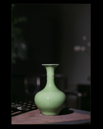 Wholesale Ceramic Gifts Crafts - Arts and crafts gift Antique vase Home decoration Furnishing articles Ceramic antique vase