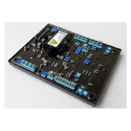 Wholesale Alternator Voltage Regulator - Brushless alternator voltage regulator MX321 generator AVR high quality spare part