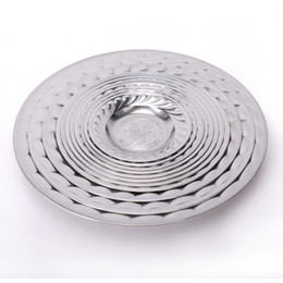 Wholesale Wholesale Fruit Baskets - Fruit tray Stainless Mesh Food Dish Vegetable Fruit Steamer Basket Vegetable dish Fruit Bowl Various specifications Home kitchen