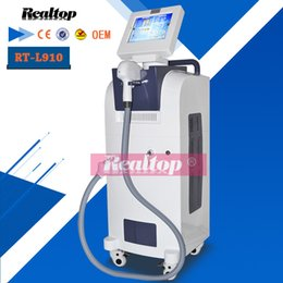 Wholesale Depilation Laser - Hot selling 808nm diode laser hair removal machine  hair removal speed 808 lazer depilation at affordable price