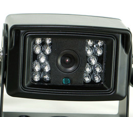 Wholesale Night Vision Car Camera System - AV -760 10PCS 1080p AHD car camera waterproof good night vision for school-bus security system on line buy AT