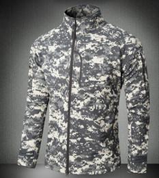 Wholesale Coat Army Fashion For Men - Autumn New Men's Brand Coats Fashion Printing High Street Designer Windbreaker Hot Sell Jacket For Man