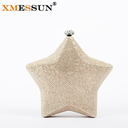 Wholesale Key Phone Holder Shapes - Wholesale- Fashion Luxury Women Handbag Small Evening Bag Crystal Purse 2016 New Style Party Bag Women Wedding Bag Diamond Day Clutch Bags