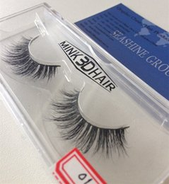 Wholesale False Eyelashes Criss Cross - SO REAL! 3D natural long lash handmade Thick Fake Eyelashes Criss Cross false eyelashes Extension natural eye lashes The new style 3D decor