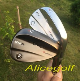Wholesale Golf Graphite Iron - Alicegolf shop special quick order link golf clubs driver woods irons wedges putter grips