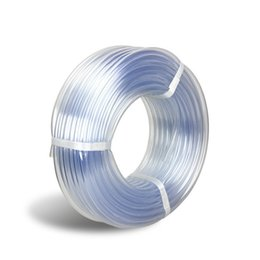 Wholesale Clear Flexible Hose - Custom-made PVC Transparent   Clear Hose used for ,oil and package for handle,PVC Clear Water Hose C