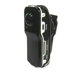 Wholesale Mirco Sd Cards - High Quality Mini MD80 Sport Spy Portable HD DV Camera +8GB Mirco SD Card Free Shipping