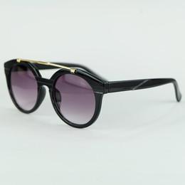 Quadros infantis modernos on-line-2017 new kids meninos e meninas moda óculos de sol shades google moda meninas designer de óculos de sol crianças adolescentes quadro eyewear sungalsses