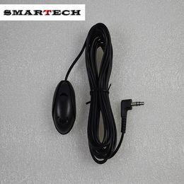 Argentina Venta al por mayor-SMARTECH Micrófono externo Mic para Android 4.4 Reproductor de radio estéreo de DVD de coche Android 5.1 Unidades principales Android 6.0 Radio de coche cheap mic unit Suministro