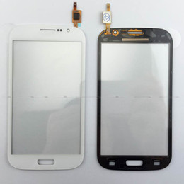 Wholesale Grand Gt - Touch Screen Digitizer Glass for Samsung Galaxy Grand Neo Plus GT-i9060i