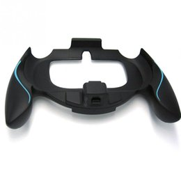 Wholesale Joypad Grips - For Play Station PS Vita 1000 Joypad Durable Bracket Holder Handle Hand Grip New