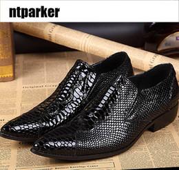 Men sexy shoes