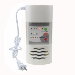 Wholesale Air Concentrator - Gerador De Ozo Ozone Air Purifier Home Office Germicidal Electric Oxygen Concentrator Filter Cleaner Deodorizer 220v 7w Ozonizer