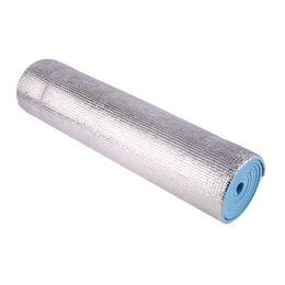 Wholesale Exercise Mat Wholesaler - Wholesale-SEWS 180x50x0.6cm Aluminium Foam Picnic Yoga Fitness Outdoor Exercise Pad Mats free shiping