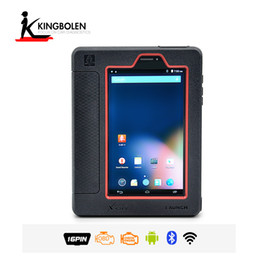 Wholesale Engine Usb - Launch X431 V Multi-language X-431 Pro mini Full System Automotive Diagnostic Tool x-431 v with Bluetooth Wifi Two years free update
