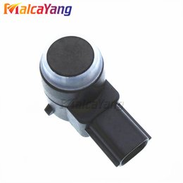 Wholesale Buick Parking Sensor - Car PDC Parking Sensor 13242365 0263003613 Bumper Object Sensor For Chevrolet Cruze Buick Regal Saab 9-5 Opel Corsa Radar Detectors