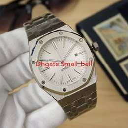 Wholesale Unique Express - 2017, men's high-end watches, mechanical watches, steel strap, unique oak, first-class quality, express delivery free of charge.