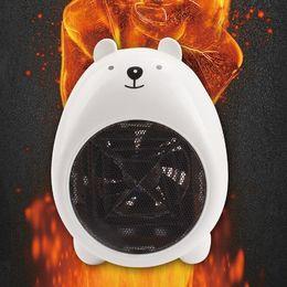 Wholesale High Heater Electric - Low Warm Air Blower Creative Fashion Desktop Low Power Electric Heater High Quality Warm Fan Little Sun 18 5jy R