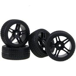 Гоночные автомобильные шины онлайн-RC HSP 905B-8001 Пластиковые колеса диски шины шины для 1: 10 на дороге гоночный автомобиль