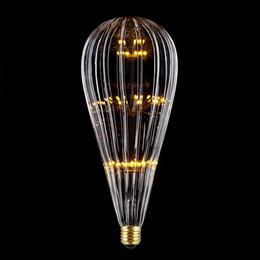 Wholesale Candles Fireworks - Vintage Edison Bulbs E27 LED ampoule bombilla Light Retro Edison Firework Light For bedroom Pendant Lamp