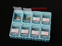 Wholesale Model Repair - Nail pin shaft boxed set 1.225-1.45 eight models Shenda nail box of piano parts