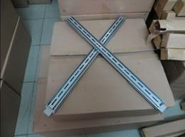 Wholesale 1u Chassis - 1U 2U 3U 4U rackmount server chassis rails 65CM