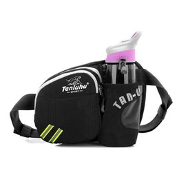 Wholesale Rugby Phone Case - Running bag Fitness Travel Outdoor GYM Bag Leisure Bottle Waist Pack Purse Mobile Phone Case for Pocket Money Pouch
