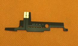 "Wholesale Sticker Signal - Wholesale- Original 4G LTE antenna signal sticker For Doogee X5 Pro 5"" HD1280x720 4G LTE MTK6735 Quad Core Free shipping"