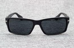 Wholesale Poly Styrene - Brand Sunglasses-2017 PERSOL Brand Polarized Driving Men Sunglasses Mission Impossible4 Tom Cruise Style UV400 Oculos De Sol Masculino