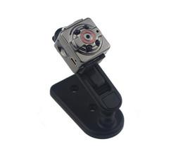 Canada Gros-HD 1080 P 720 P Sport Mini Caméra SQ8 DV Voice Enregistreur Vidéo Infrarouge Night Vision Numérique Cam caméscope supplier wholesale small cameras Offre