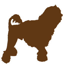 Wholesale Racing Dog - New Ferocious Tibetan Mastiff Dog Graphics Animal Shapes Strong Car Stickers for Truck Window Laptop Off-road Racing Vinyl Decal
