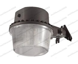 Wholesale Areas Led - DLC ETL approved 35W 3800lm LED Street Light Outdoor Barn Light LED Area Lighting Dusk to Dawn Photocell LED Security Yard Lights MYY