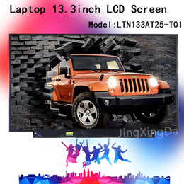 Wholesale Asus Led Screen - NEW Laptop 13.3inch LED LTN133AT25-T01 LCD Screen Display Panel