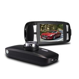 "Wholesale Motion Dashboard - 20pcs Kingmak G1W Original Dashboard Camera Full HD 1080P car dvr Camera Dash Cam H.264 2.7"" LCD G-Sensor LDWS FCWS Parking Monitor"